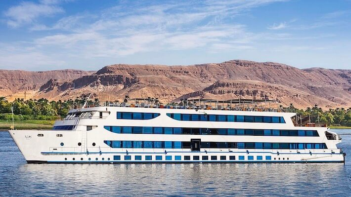3 Night Nile Cruises