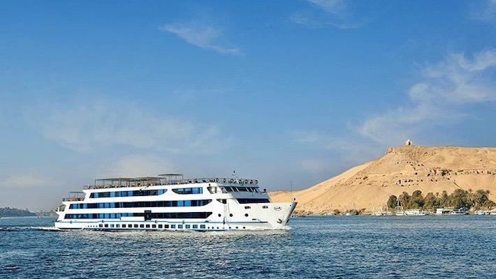 4 Night Nile Cruises