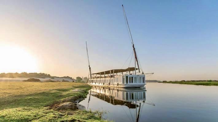 5 Night Nile Cruises