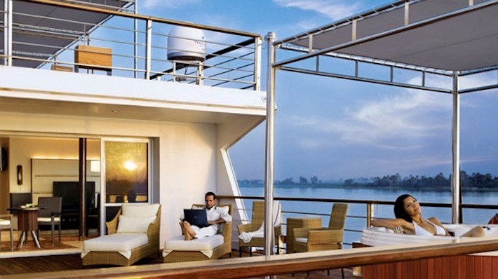 7 Night Nile Cruises