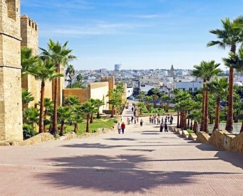 Egypt, Jordan, Morocco Tour