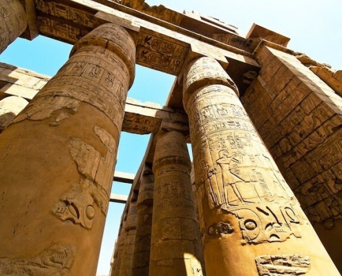 Egypt Luxury Tour