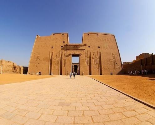 Egypt Nile Tour
