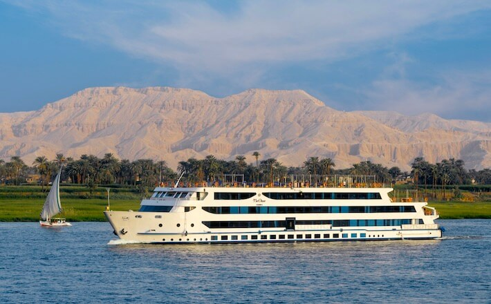 Nile Cruise and Stay Holidays All Inclusive