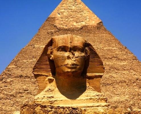 Nile Cruise and Stay in Hurghada