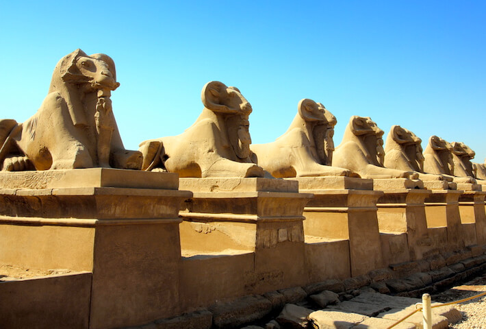 Nile Cruise and Stay in Luxor