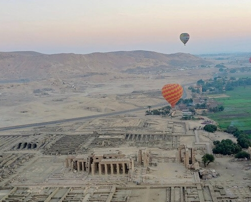 Places to Visit in Luxor
