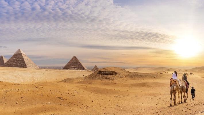 Egypt Luxury Private Tour