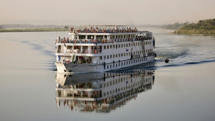 Luxury Nile Cruise Holiday