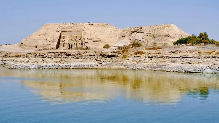 Nile Cruises from UK - Great Temple of Ramesses II, Abu Simbel