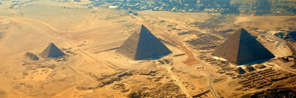 Pyramids and Nile Cruise and Stay Holidays