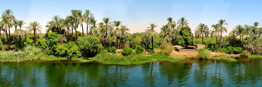 River Nile Cruise Holidays