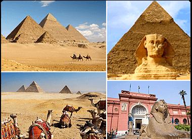 sites cairo