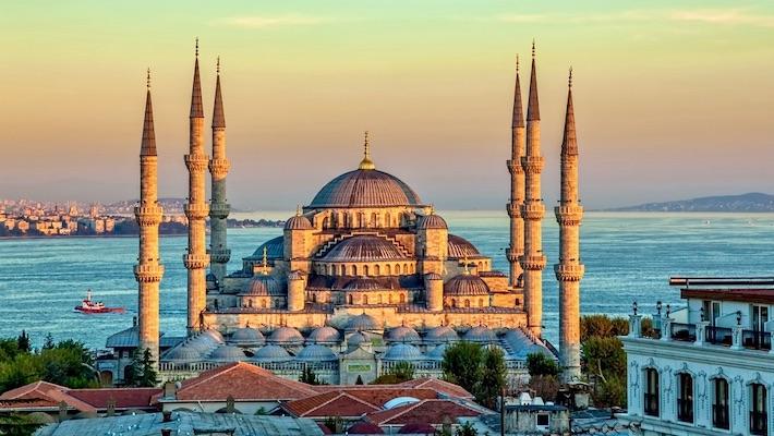 Egypt And Turkey Tours